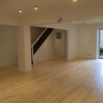 Complete Flooring and Walls and Ceilings